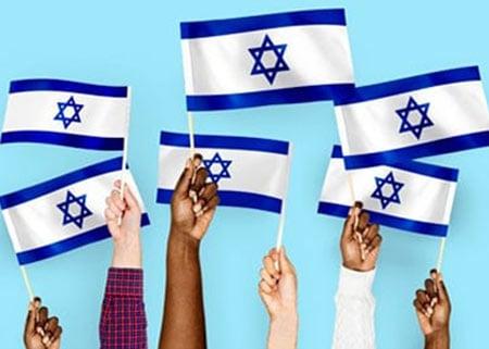 סיומות דומיינים ישראליים